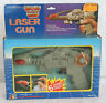 "Rare Vintage Laser Gun ""Controller of the Fantasy Universe"" SPACE EJT Toys NRFB"