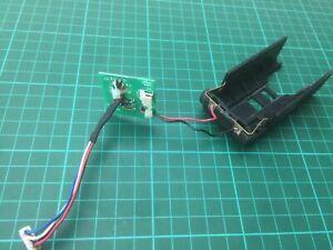 Spit Pulsa 700P / 700E Temperature Sensor Board & Battery Support - Spare Part