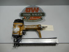 Bostitch 16 Gauge 7/16″ Crown Staple Gun (USED)