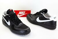 Men's Nike Field General 82 Black And White Sneakers Size US 12 EC