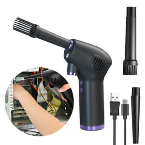 Powerful Car Vacuum Cleaner Wet/Dry Cordless Strong Suction Handheld Cleaning AU