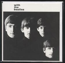 THE BEATLES POSTCARD +SOUND ENVELOPE NEW IN BLISTER-PACKAGED FORM MUSIC ROCK POP