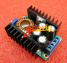 Dc 9A 280W Step Down Buck Converter 7-40V To 1.2-35V Power module Led Driver
