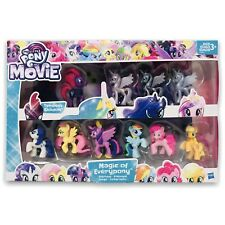 My Little Pony Tempest Shadow Magic of Everypony Target Exclusive Round Up 2017