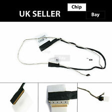 "HP 15-R Series Laptop 15.6"" Screen Video Ribbon Cable SPS-750635-001 DC02001VU00"
