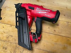 Milwaukee FUEL M18FFN-0C 18v Framing Nailer M18