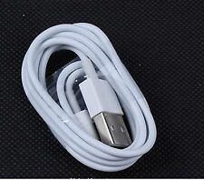 Iphone Cargador Datos SINCRONIZACIÓN Cable USB 8 Pin 5 5s 5c 6 6 Plus compatible vendedor del Reino Unido