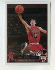 2003-04 Topps Chrome Draft Pick Rookie Kirk Hinrich