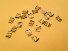 "DRAGON Loose Lot of 20 German 98K Rifle Clips for 12"" 1/6th Action Figures"
