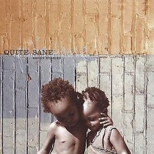 The Child of Troubled Times by Quite Sane (CD, Sep-2002, Cool Hunter) NEW