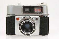 Vredeborch Felicette mit Nordinar 3,5/45mm Objektiv #119940