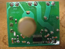 Ranger boats adjustable livewell timer aerator control board 5906046