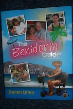 THE BENIDORM GUIDE TO A HAPPY HOLIDAY MADGE DONALD JACQUELINE MICK JANICE MATEO