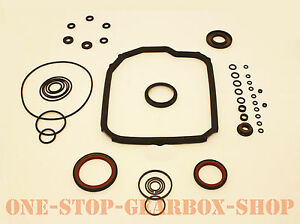 AL4/DPO AUTOMATIC SEAL AND GASKET SET