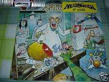 Helloween - Dr Stein - LP 1988