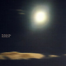 The Brother Kite Moonlit Race CD EP from 2007 New & Sealed Clairecords Shoegaze