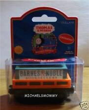 THOMAS THE TRAIN & FRIENDS - BARNES AND NOBLE CARGO CAR **HTF**RARE**NEW**