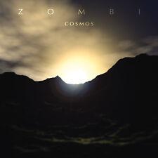 Zombi - Cosmos 2 x LP - NEW COPY - Green Vinyl - STEVE MOORE