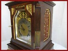 PENDULE CARTEL LENZKIRCH 19éme BRONZE horloge clock  2 MARTEAUX 2 GONG