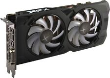 XFX RX 480 8Gb graphics card