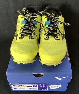 Mizuno Wave Hayate 5 Hockey/Running Shoes Size 11