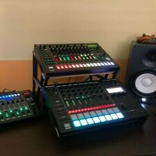 Stand Roland Tr8s & Roland Mc707 - 3dstudiofurniture