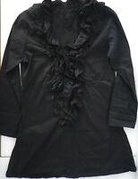 Robe souple noire - Taille S  - Comme neuf