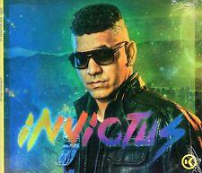 "KREYOL LA-- ""INVICTUS"" Haitian Music CD / Mizik Ayisien Kompa Album"
