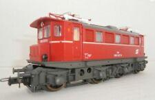Locomotives électriques Lima pour modélisme ferroviaire à l'échelle HO