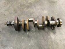 92 93 94 95 MERCEDES BENZ 400E 400SE 400SEL E420 S420 ENGINE CRANKSHAFT