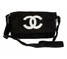 Authentique Chanel Precision Teddy VIP Bag