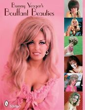 Bunny Yeager's Bouffant Beauties, Textbook Buyback, Erotic Photography, General,