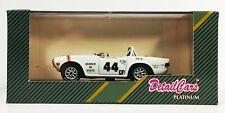 DETAIL CARS TRIUMPH TR 6 1969 RACING 1/43 N°356