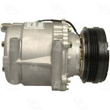 Four Seasons 78560 New Compressor And Clutch