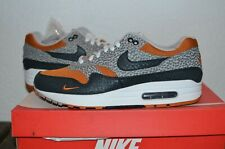 Nike Air max 1 What the? Safari, Size? exclusive 42,5EU with  OG box