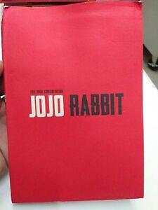 JoJo Rabbit (DVD, 2019) For Your   Consideration