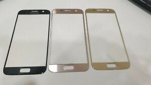 Samsung Galaxy S7  front Screen Lens Replacement AAA QUALITY