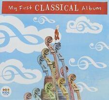 My First Classical Album [CD]