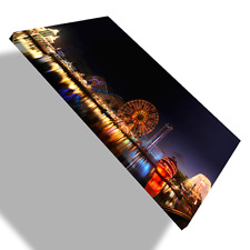 Quadri moderni ARIZONA PARK stampa su tela pronta intelaiata TOP
