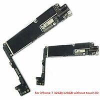 For Apple iPhone 7 Plus 128GB 32GB Logic Board Main Board Motherboard Unlocked
