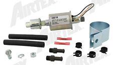 Electric Fuel Pump AIRTEX AUTOMOTIVE DIVISION E8016S