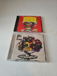Lot of 2 CD's Gnarls Barkley - St. Elsewhere & Collective Soul Hints Allegations