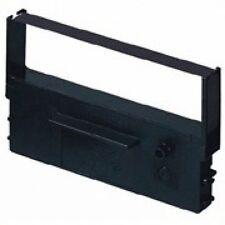 SMCO Cassette Printer ribbon for Casio CE4000 BLACK