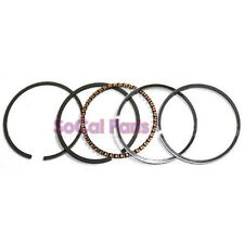 Gy6 150cc Piston Ring set (57mm) for Gy6 150cc Scooter Motors. 157Qmj *Free Ship