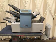 Envelope Stuffing Machine - Folder Inserter - Mail Machine - Pitney Bowes Di380