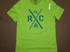 Mens Reebok Crossfit athletic shirt sz S Sm