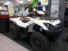 2021 Kawasaki Brute Force 750i Eps 4x4