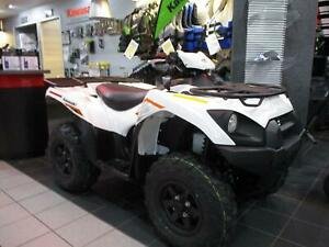 2021 Kawasaki Brute Force 750i EPS 4x4 * 0% 12Mos * LET'S HAVE SOME FUN in 21 !