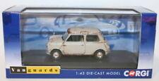 Modellini statici di auto, furgoni e camion Corgi per Austin scala 1:43
