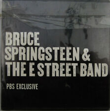 Bruce Springsteen & The E-Street Band PBS Exclusive PROMO ONLY CD EP